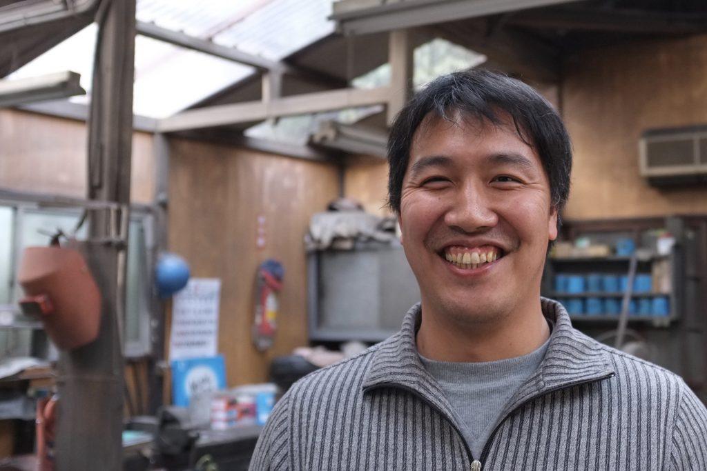 Masayoshi Ogawa / Ogawa Technical Works #1
