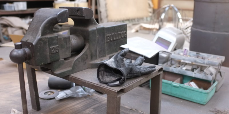 Ogawa Technical Works Photos